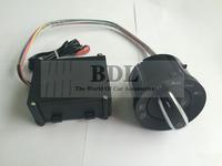 Newest Version VW Auto Headlight Light Sensor Switch For Golf MK4 4 IV Jetta MK4 MK6 VI Bora Polo Passat B5 With Instruction
