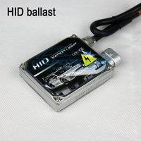 High quailty Normal HID XENON ballast DC 12V 35W for HID XENON kit ballast Free shipping