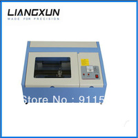 small laser engraving machine LX40B
