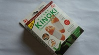 Free shipping 3000ps Kinoki Detox Foot Pads Patches With Adhersive and 300 pcs retail packing As Seen On TV