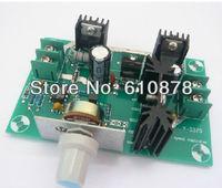 Wholesale price ship,new PWM DC Motor speed Regulator High voltage Regulate 12v-65V 10A current