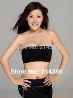Free shipping , Sexy Tube Top, Sports seamless Bra,corset, wrapped chest bra