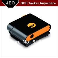 Personal GPS Tradcker , Waterproof IPX-6 Dog GPS GSM  Tracker + Collar , Google map on phone