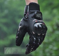 Free Shipping 1Pieces/Whosale Motorcycle Net Gloves Racing,Motocross,Sports Dirt bike ,ATV Gloves