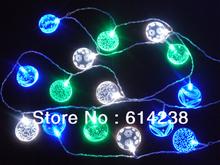 white led icicle lights promotion