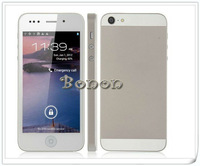 "HKpost Freeshipping Hero H2000+ MTK6577Dual-Core 512MB+4GB Android4.0 4.0"" Touch Screen 3G GPS WIFI Smartphone"