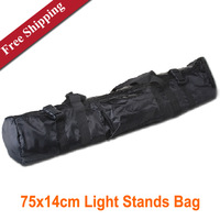 Stands Package Studio Light Stands Bag Small Carrying Bags 75x15cm