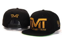 TMT--The Money Team Snapback caps 8 styles TBE money power respect Snapbacks hiphop mens women designer  Hats  Freeshipping