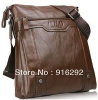 Men messenger bags totes for man Genuine leather business  briefcase bag shoulder bag 8008