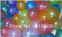 Wholesale  Christmas decoration big value balloons pak>Decoration Supplies/ballon Free shipping(100pcs/lot)