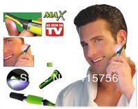 Free shipping 3set/lot Magic Max Men's Shaving Barber Shave Men's Razor Remover Shaver
