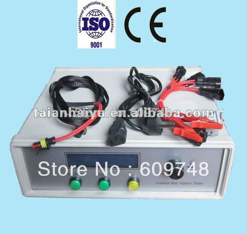 CRI700-I diesel injector test common rail tester(China (Mainland))