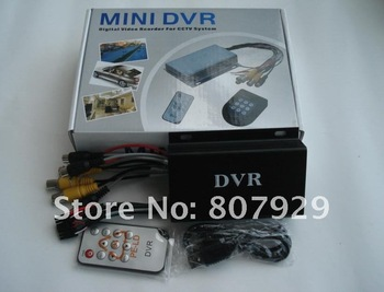 HK free Freeshipping Bus Mobile DVR 32GB UP to D1 pixels with pre-recording,Real-time video D1 recording ,PAL / NTSC
