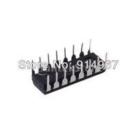 Free shipping, 80pcs DIP-16 ULN2003A Darlington Transistor Array 5V 500-mA Relay-Driver applications
