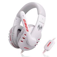 Somic G923 Stylish Game headset Super bass wired 3.5mm jack PC headphone