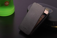 Top Quality Genuine leather case for Iphone 4s Original Faddist back cover Ultrathin leather for iphone 4 luxury case