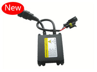factory promotion 2014 new DC slim hid ballast 12V 35W xenon ballast ignition built-in wholesales 20 pcs/lots free shipping