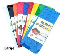 Large Size Magic Clothes Laundry Folding Board Folder T-shirt Adult Organizer Fast Speed set Free Shipping
