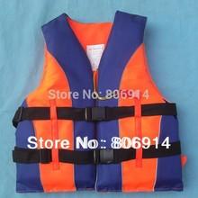 paddling jacket promotion