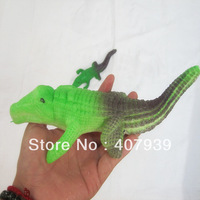 Free ship  Growing toy Good quality large Spray paint sea animals grow toys  water toys  growing toys