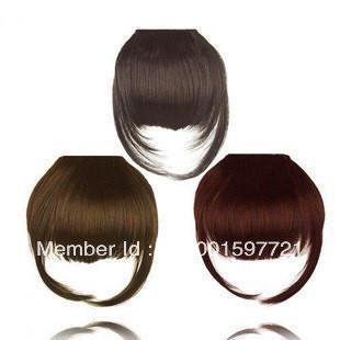 Human Hair Chignon Hair Pieces 111