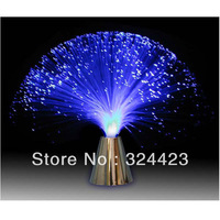 Nightlight Home decoration festivals embellishment lights, fiber optic lights,Gypsophila