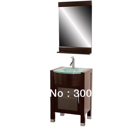 Kleine badkamer wastafelmeubel koop goedkope kleine badkamer wastafelmeubel loten van chinese - Kleine ijdelheid ...