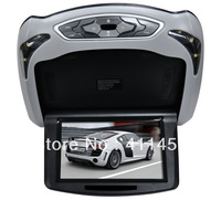 9 inch roof mount DVD player