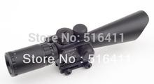 laser sniper rifle promotion