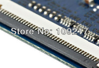 """Free Shipping 1.8"""" Half ZIF SSD Module 64GB Channel 4 Solid State Hard Drive"""