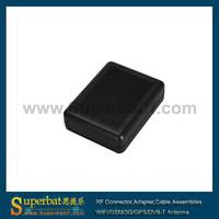 "Plastic Box Junction Case-3.49""*2.75""*1.10""(L*W*H) Hot sale electrical junction box"