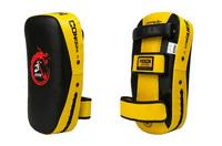 Quality goods Sanda Boxing Muay training Punching shield Foot Target Pad fro martial art lovers training free shipping