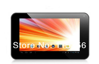 7 inch VIA 8850 1.5GHz Capacitive Screen 4GB DDR3 512M WIFI W70 7inch andriod tablet pc