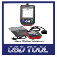 (2014 quality A+) 100% Original creader V code reader Update Online creader V  scanner Free shipping