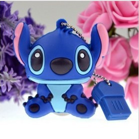EH007 Hot Cheap Enough Cartoon Teddy Cute 4GB 8GB 16GB 32GB 64GB USB 2.0 Flash Memory Stick Drive Thumb/Car/Pen Gift