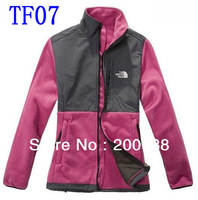 Free Shipping hot sell The Women's Sportwear denali fleece Jackets Outerwear Camping Windproof Coats##@A