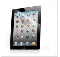 10 X Matte Anti-glare Clear LCD Screen Protector Film For Apple iPad Mini Free Shipping