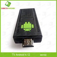 MK802III RK3066 Cortex A9 Android 4.1.1  Dual Core Mini PC IPTV Google Internet TV Smart Android Box 1G RAM 10Pcs/Lot TV Stick