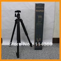 Brand New 1.5M Professional Tripod for camera, heavy camera tripod, camera stand 6601