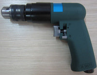 3/8 inch Reversible Air Drill