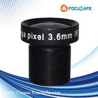 3.6mm Megapixel Board Lens