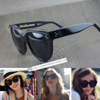 new arrive 2013 wholesale  retail  women plastic  sunglasses -- original designer sunglasses  Audrey S  C 41755  free shipping