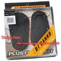 D1 JDM Plus Flush Latch SANKO Racing Car Hood Pin / Bonnet Pin