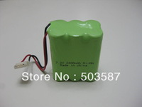 Brand new 7.2V 2.2Ah Ni-MH  battery for Mint 4200/GPHC152M07 Robotic Vacuum Cleaner, Evolution Robotics, Free shipping!