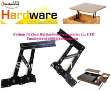 Can lift coffee table furniture fittings(China (Mainland))
