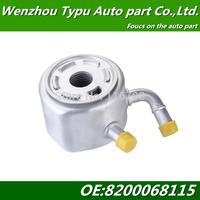 RENAULT CLIO Mk  CLIO II oil cooler 8200068115 82 00 068 115