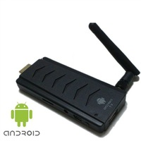 Android 4.1 Mini PC with Air control with WIFI Antenna, Smart Stcik,  Google Smart TV