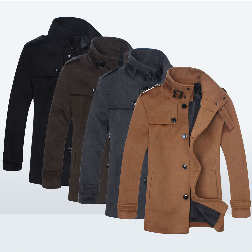 Images of Mens Winter Coats Sale - Reikian