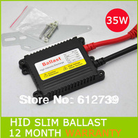 1 PCS Slim HID 35W Xenon Replacement Electronic Digital Conversion Ballast for H1 H3 H4-1 H7 H11 H13 CHEAP SHIPPING