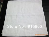 free shipping house application  /hotel towel/cotton 34*76cm face washing  towel  120g